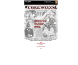 Historic Places of the Civil Rights Movement