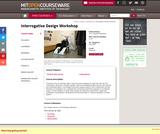 Interrogative Design Workshop, Fall 2005