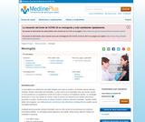 Meningitis (Spanish)