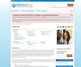 Glaucoma (Spanish)