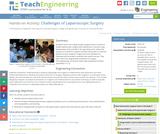 Challenges of Laparoscopic Surgery