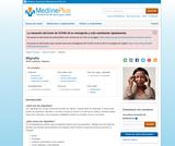Migraine Headaches (Spanish)