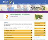 Creative Writing Collaboration