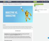 7th Grade - Objective vs. Subjective POV
