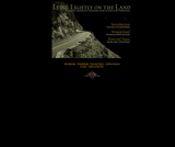 Lying Lightly on the Land: Building America's National Park Roads and Parkways