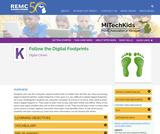 Follow the Digital Footprints