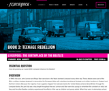 Book 2, Teenage Rebellion. Chapter 7, Lesson 1: Liverpool: The Birthplace of the Beatles