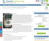 Measuring Light Pollution