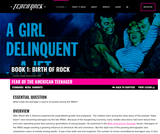 Book 1, Birth of Rock. Chapter 10, Lesson 2: Fear of the American Teenager