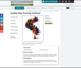 Leadership Training Institute