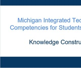 Knowledge Constructor
