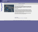 MIT Physics 8.02: Electrostatics Visualizations - The Electrostatic Video Game