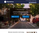Alquimétricos – Ecotechnological toys – Alquimétricos