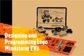 Designing and Programming Lego Mindstorm EV3