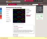 Developmental Neurobiology, Spring 2005