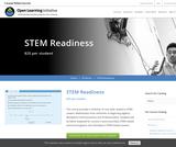 STEM Readiness