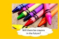 """BrainVentures """"Will There Be Crayons in the Future?"""""""
