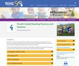Fourth Grade Reading Fluency