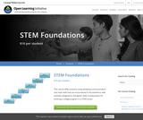 STEM Foundations
