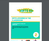 Arts Lessons in the Classroom: Visual Art Curriculum-Grade 2