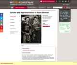 Gender and Representation of Asian Women, Spring 2010