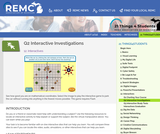 21 Things 4 Students Thing 12: Q2 Interactive Investigations