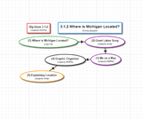 3.1.2 Where is Michigan Located?