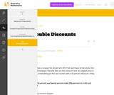 7.RP Double Discounts