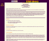 Star Library: An Unusual Episode