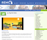 21 Things 4 Students Thing 13: Dig the Data