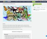 3rd Grade Animal Research