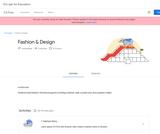 CS First - Fashion & Design