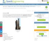 Inspección de la Torre (Para Aprendizaje Informal)