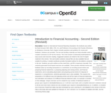 Introduction to Financial Accounting - Second Edition