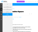 1.NBT Number Square