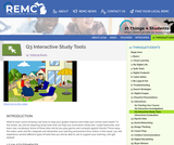 21 Things 4 Students Thing 12: Q3 Interactive Study Tools