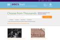 Primary Source Documents: Railroads