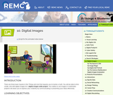 21 Things 4 Students Thing 10: Digital Images