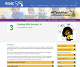 Coding With Scratch Jr