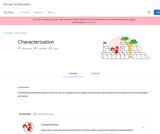 CS First - Characterization