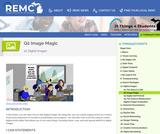 21 Things 4 Students Thing 10: Q2 Image Magic