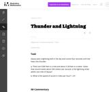 7.RP Thunder and Lightning