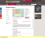 Database Systems, Fall 2010