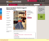 Asia in the Modern World: Images & Representations