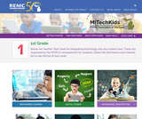 MiTechKids First Grade