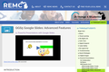 21 Things 4 Students Thing 11: Q5 Google Slides Advanced Features