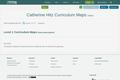 Catherine Hitz Curriculum Maps