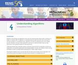 Understanding Algorithms