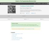 The Programming Historian 2: Creating an Omeka.net Exhibit