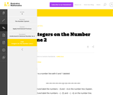 6.NS Integers on the Number Line 2